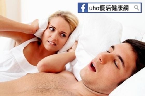 你打呼超大聲嗎?!研究:睡覺會打呼,老了恐罹______!!...