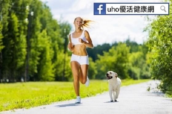 超有效!天天帶「毛小孩」散步,每月多甩兩公斤肥肉!!...