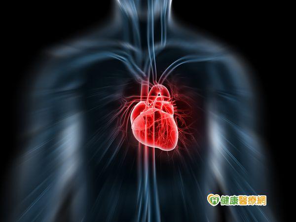 沉默殺手!每日有93人死於心臟疾病...