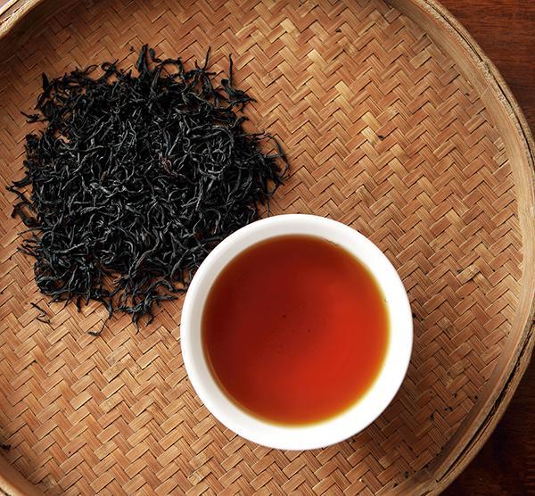 進口茶連爆農藥超量,來喝台灣茶!...