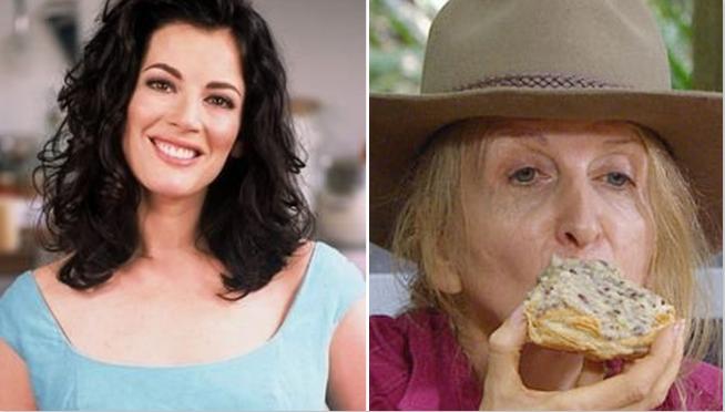兩個女人,一個每天喝葡萄酒,一個堅持素食,結果令人震驚!「徐...