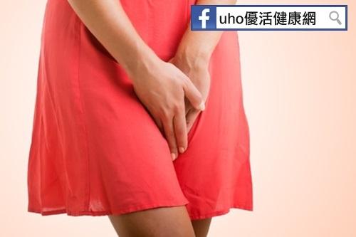 婦人受子宮下垂所苦打個噴嚏就漏尿...