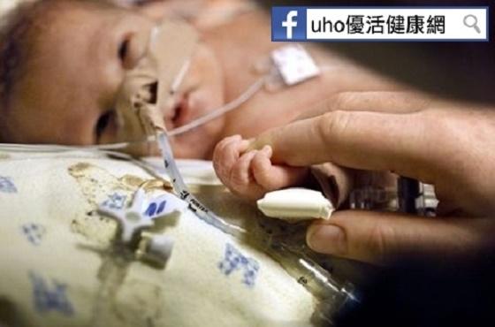 家中有早產兒要注意了!!早產兒染「呼吸道融合病毒」,重症風險...