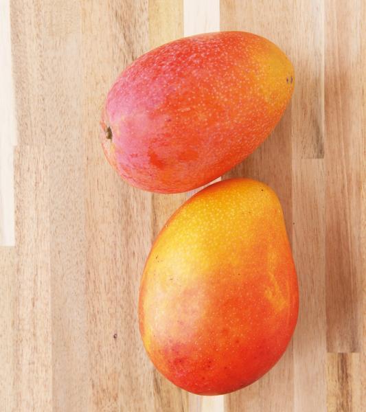 芒果是不是「在欉紅」,差在哪?...