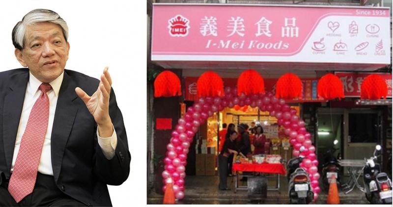 「義美集團」在臉書揭開多年農藥殘留的真相!被網友封為「台灣最...