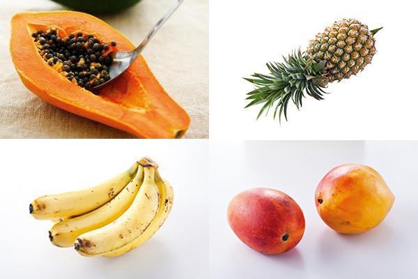哪些水果需要催熟?乙烯催熟有沒有關係?...