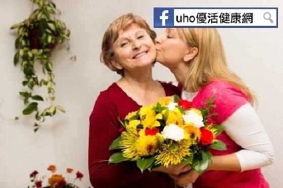 慶祝母親節,3個妙招,讓媽媽吃大餐血糖也不飆高!...
