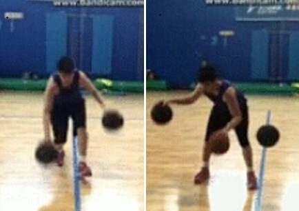 判斷你籃球強度的「8個動作」過關才能稱作高手!...