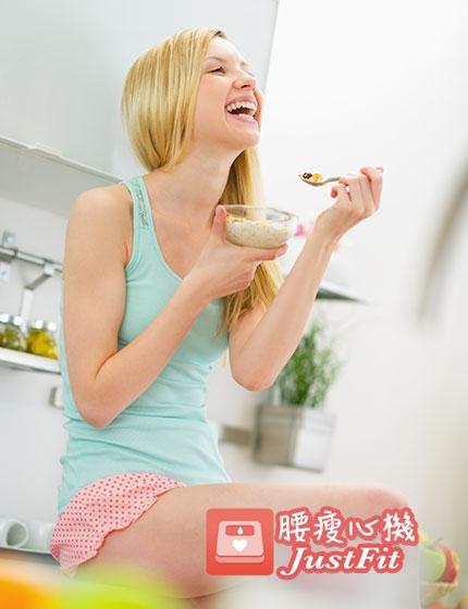 飲食5大祕訣輕鬆甩掉體脂肪...