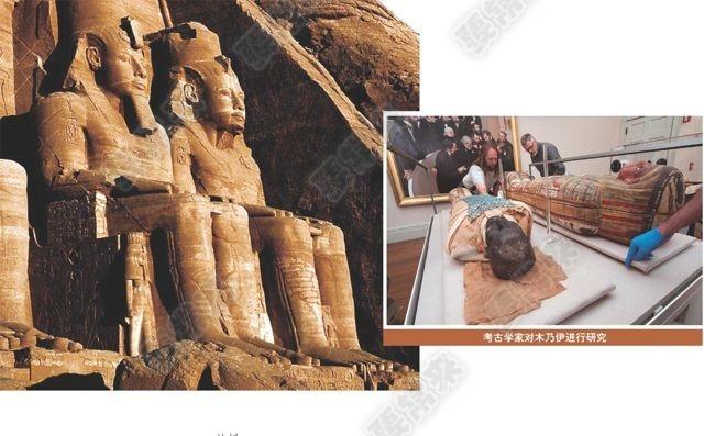 古埃及法老都患有「關節炎」,告訴你現代人跟法老都有一個共通點...