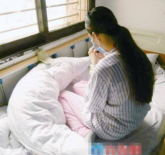 女孩患罕見疾病,親人拒絕捐骨髓就算了爺爺竟還跟她說:妳死就好...
