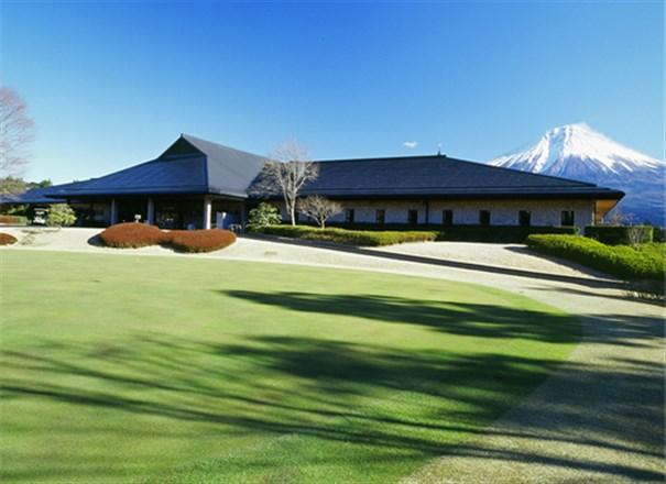 富士國度-小田急西富士高爾夫球俱樂部身處青山蔥綠活力再現...