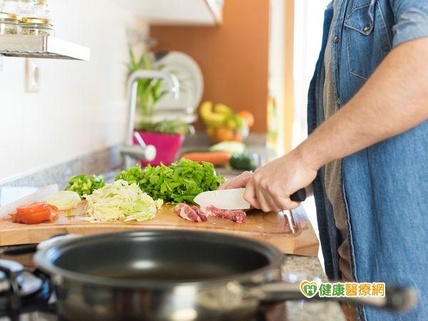 換季易感冒吃對食物提升免疫力...