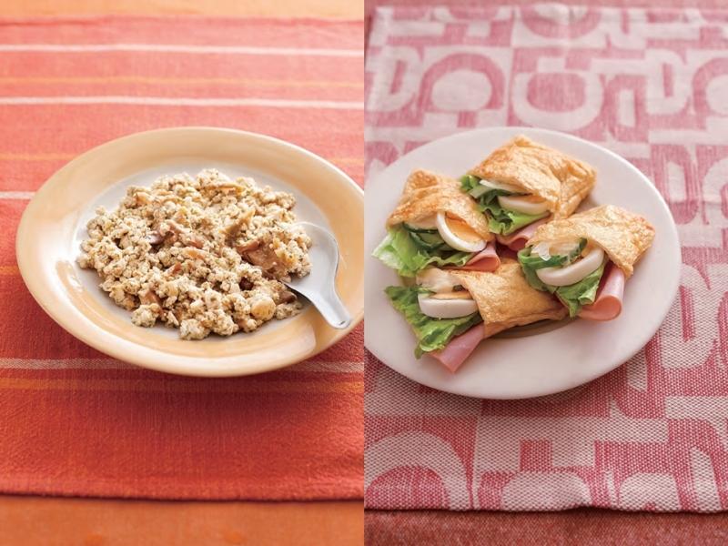 好吃的「豆腐瘦身法」,沒有壓力,極具魅力!8道推薦美味食譜~...