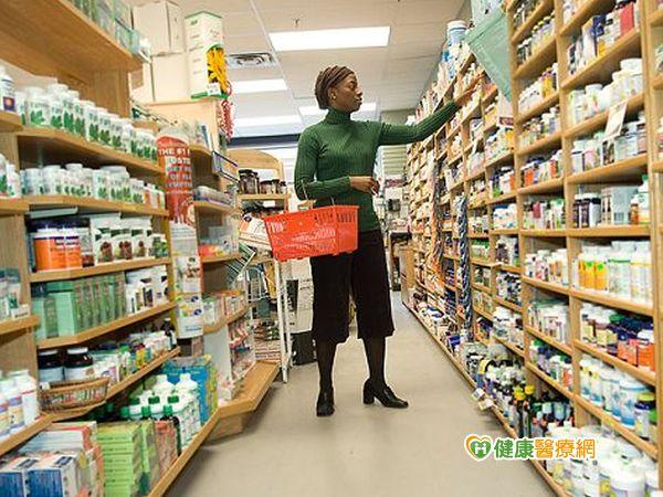 婦女預防骨鬆補充鈣質維生素CD不可少...