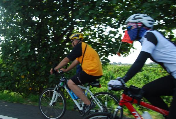路跑、騎自行車,怎麼「吃」出絕佳表現?...