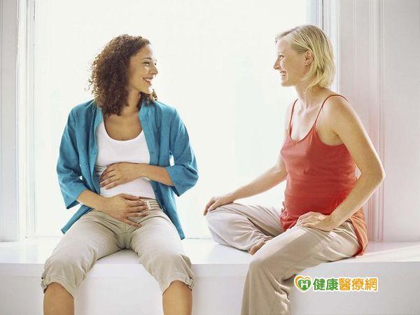 準媽媽迷思多專業醫師來解惑...