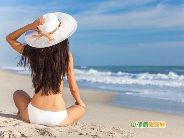 夏天悶又熱私密處癢癢怎麼辦?...