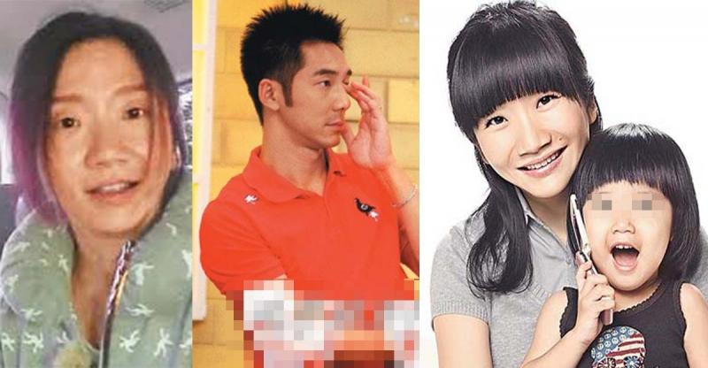 陶晶瑩預立遺囑,希望她可以幫忙照顧兩個小孩...!!曾罹〝猛...