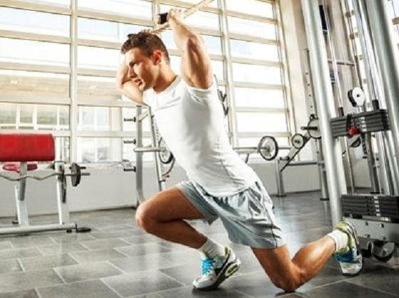 甩開新手訓練!5個常見的健身訓練錯誤...