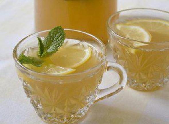 自製「檸檬水」減肥法!只要堅持一週就能瘦!太棒了!...