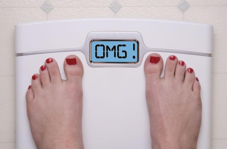減了也是白減!5大絕對復胖減肥法 腰瘦心機JustFit...
