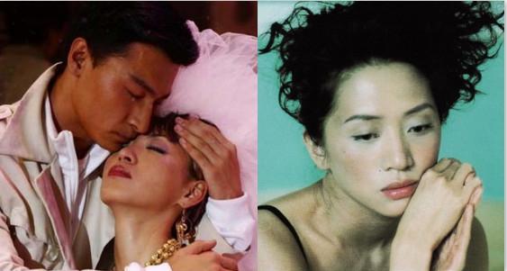 「子宮頸癌」帶走年僅40的一代歌后!當年梅艷芳最大的遺憾是「...