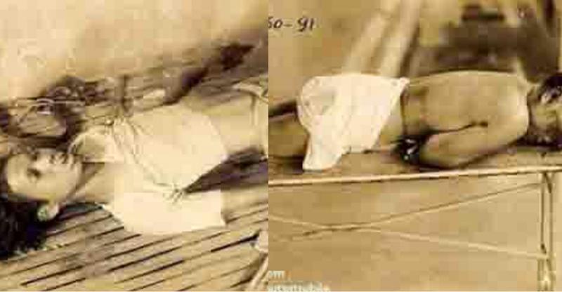 日本731部隊超可怕!為了對抗美軍竟然在「美女體內」植入這種...
