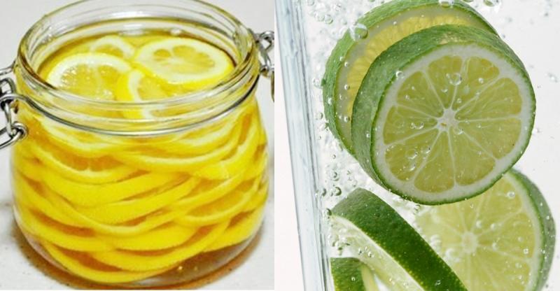 美白!補鈣!瘦身!殺死癌細胞!檸檬水要這樣泡才能發揮最大功效...
