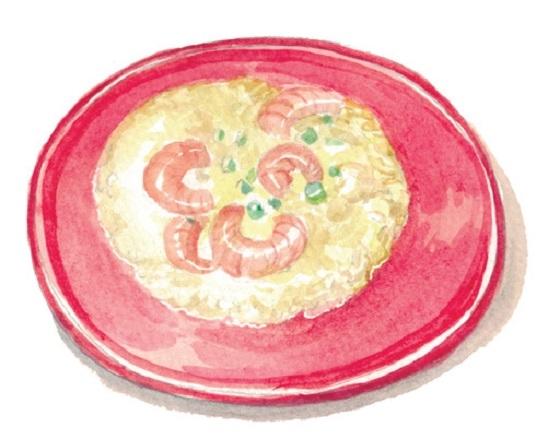 愛自己的簡餐!忘卻寂寞,孤單時節來做製作2道簡單料理~...