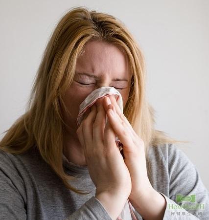 益生菌季節性過敏來臨也不用怕!...