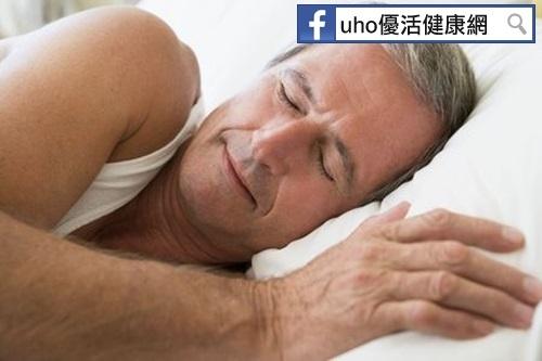 高血壓患者睡太多恐增14%中風機率...