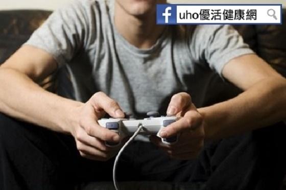 宅男小心啦!研究:常打電玩,失智風險增加.......