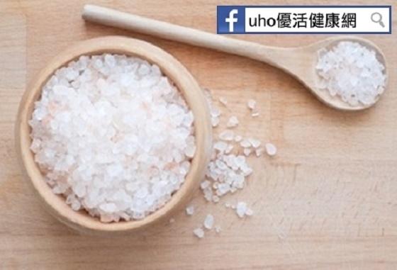 「海鹽」、「玫瑰鹽」取代「台鹽」是否健康?小心,缺碘恐影響....