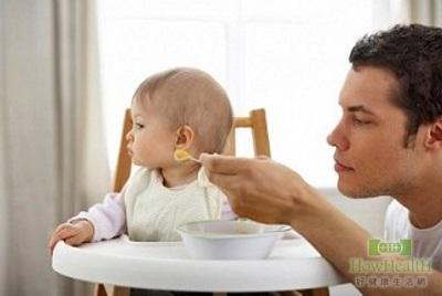 寶寶胃口不好?表示該補充益生菌了!...