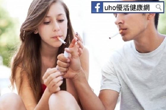 女性吸菸不只肺癌,還易掉髮、更降低受孕率....妳還敢吸菸嗎...