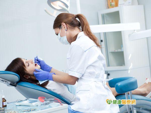 補蛀牙大洞3D齒雕有效修補...