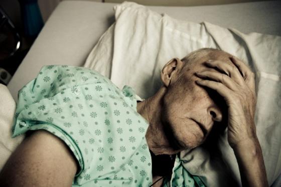 太可怕了!!你有這7種『無痛』症狀嗎?可能癌症危機藏在其中!...