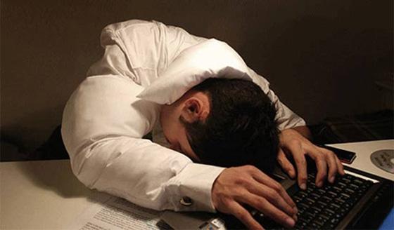 常熬夜的人為了自己好看看吧!一定要多做這六件事,否則再怎麼補...