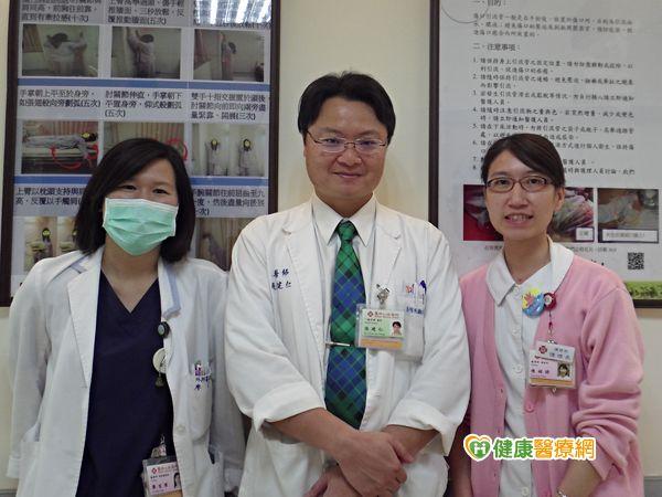 乳癌手術高科技低溫電漿刀降術後併發症...