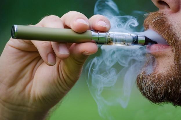 研究:吸電子煙似乎沒這麼健康 早安健康NEWS...