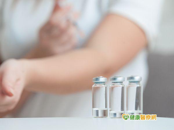 及早注射胰島素控制糖尿病效果好...
