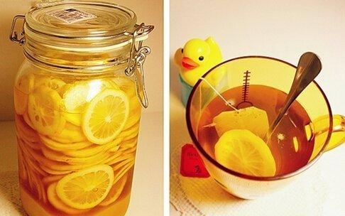 可殺死癌細胞檸檬水的正確泡法99%的人都錯...