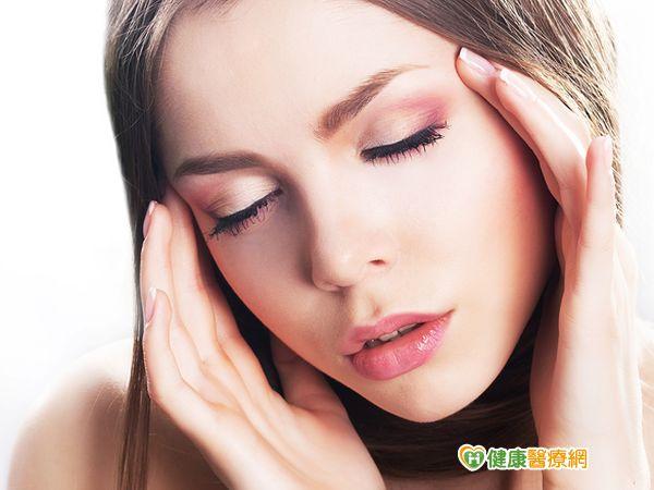 月經型偏頭痛與荷爾蒙有關...