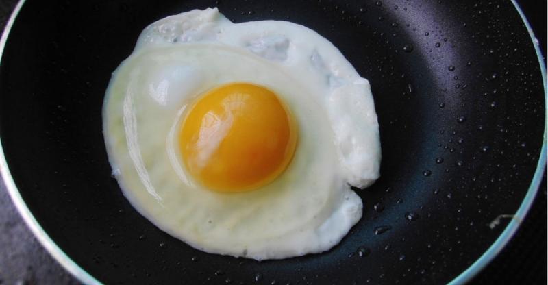 注意!常吃「荷包蛋」竟會得這種病!太震驚了!...