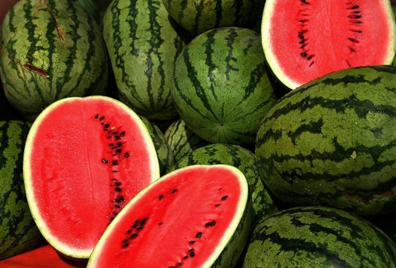 太可怕了!夏天這些人千萬別吃西瓜!嘴破的人吃了後果太嚴重!...