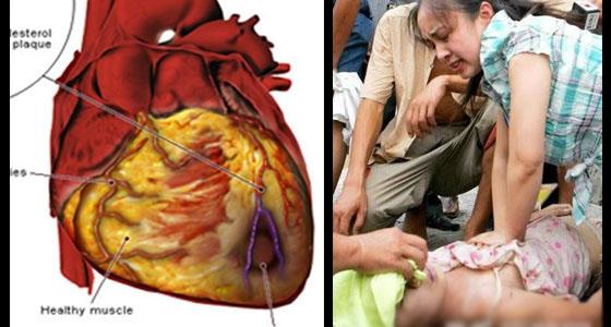 心臟病有救了!這麼重要的東西就在身邊,卻沒人發現?!一定要分...