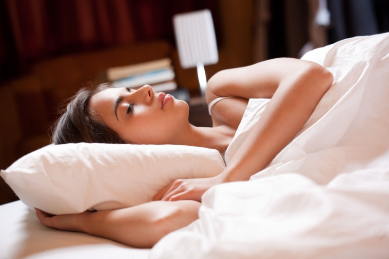 睡眠中尿意來襲!你會『醒』還是會『忍』?...