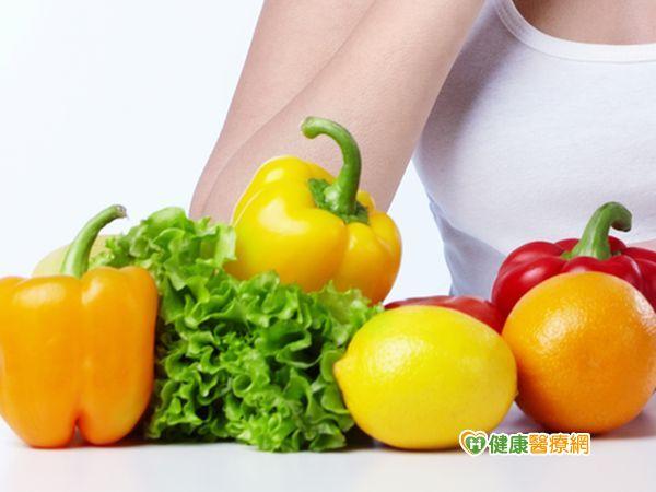 外食蔬果吃不夠?3招增加攝取量...