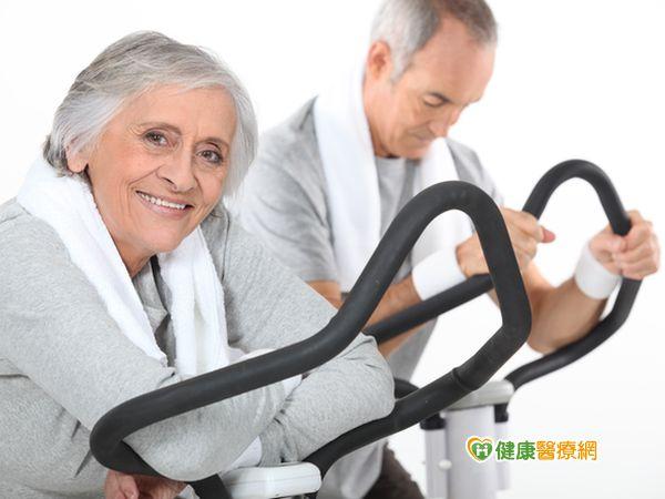 老人肌肉量過低死亡風險倍增...